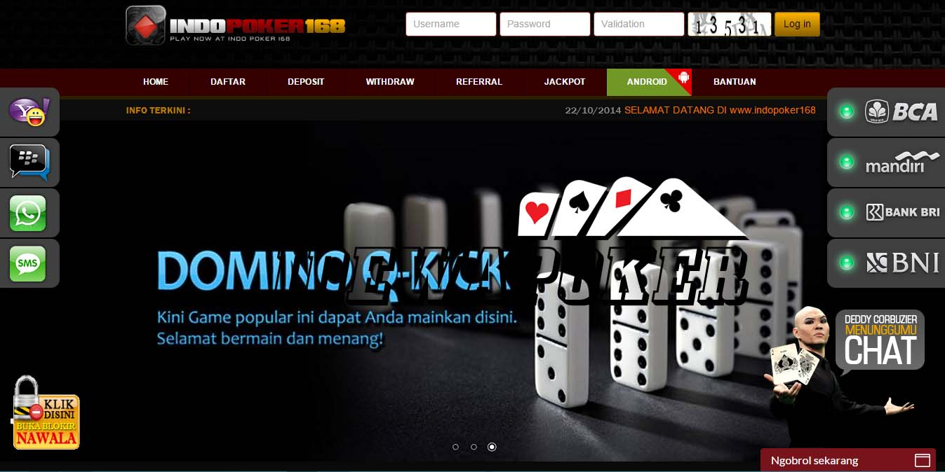 Directs: 5 Leading Online Poker Approach Pointer