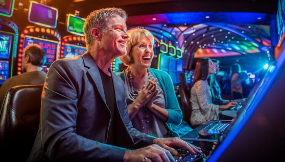 How to Search for an Excellent Online Casino
