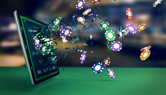 Poker Room Gambling website
