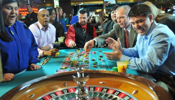 You Play Online Gambling Enterprise Games