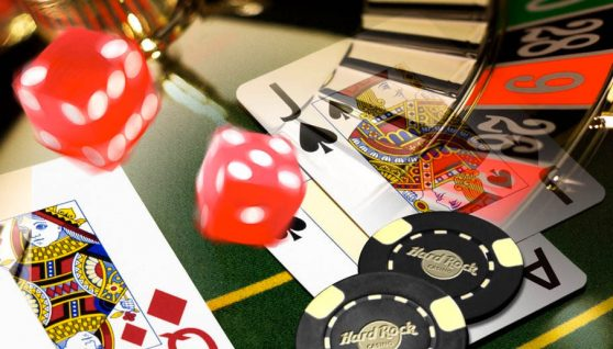 Casino Betting Gamings Online - Is Website Jigging the very best Technique?