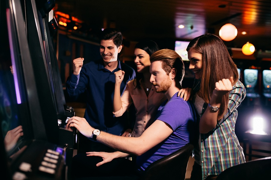 Numerous Gambling Establishment Gamers