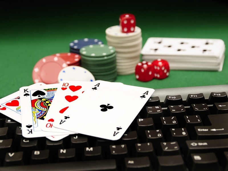 Freeroll Online Poker Competition