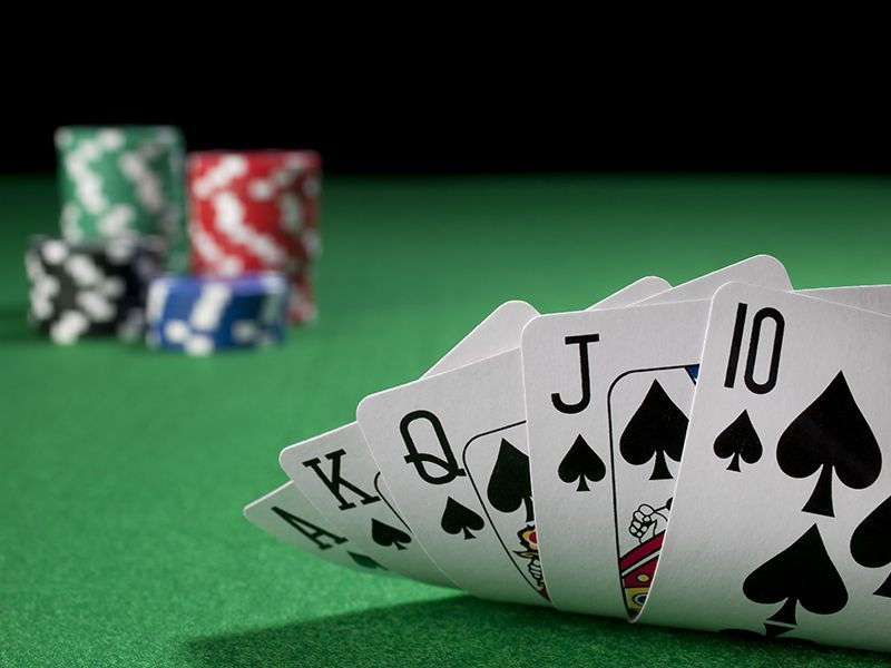 Is Actually Stock Trading Gambling?