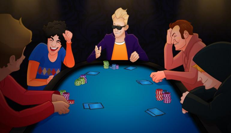 An Introduction on How to Learn Poker