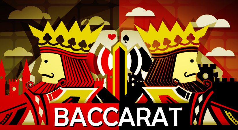How You Can Win at Betfair Exchange Game Baccarat?