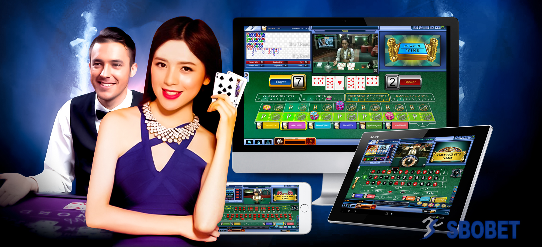 The Majority Of Trusted Online Casino Betting Representative