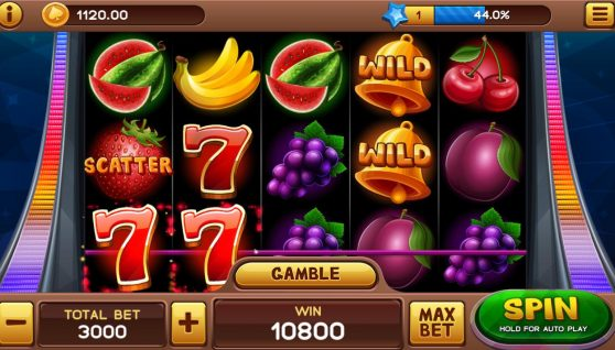 Why do people love to play slots online?