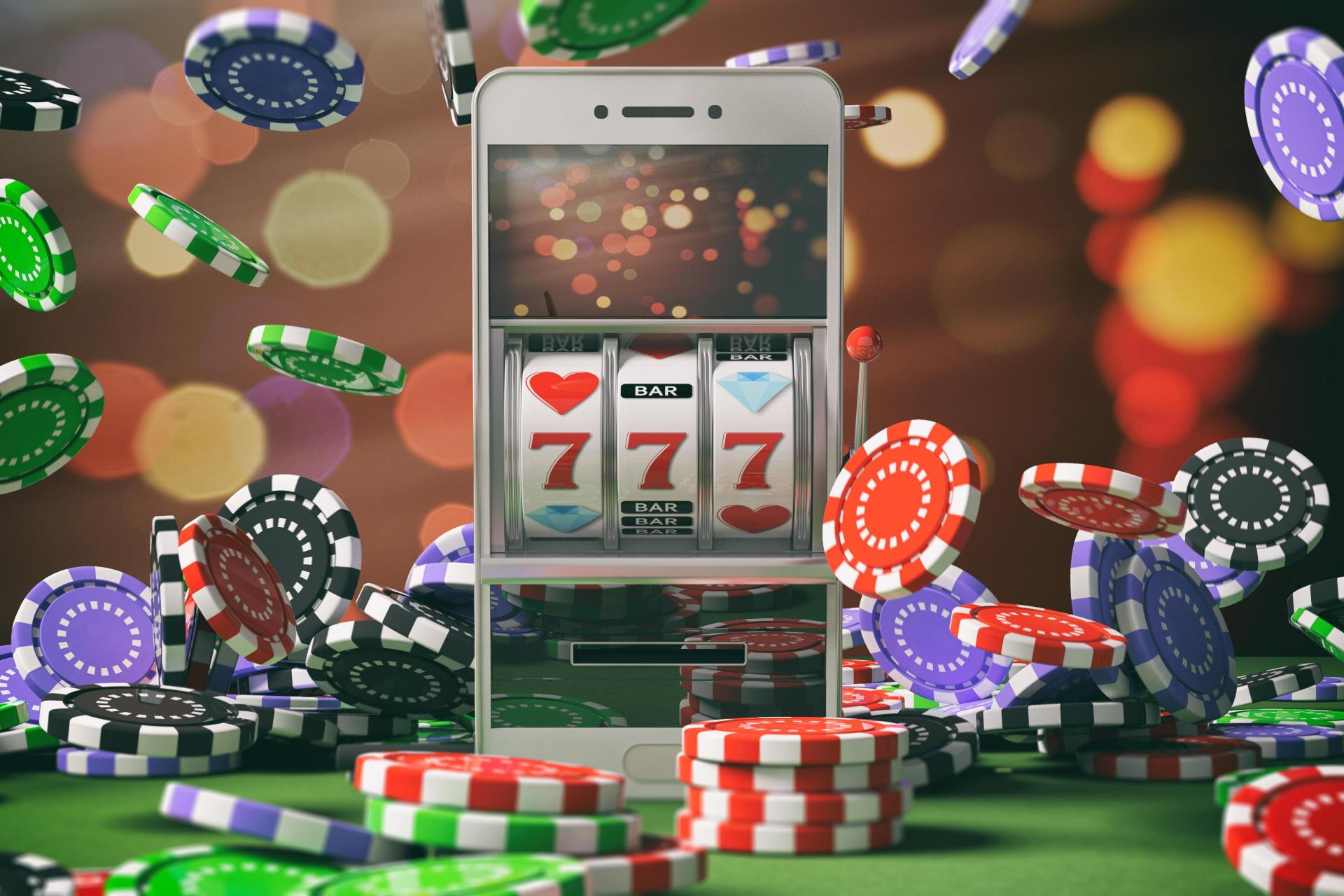 The Online Casino That Wins Potential Customers