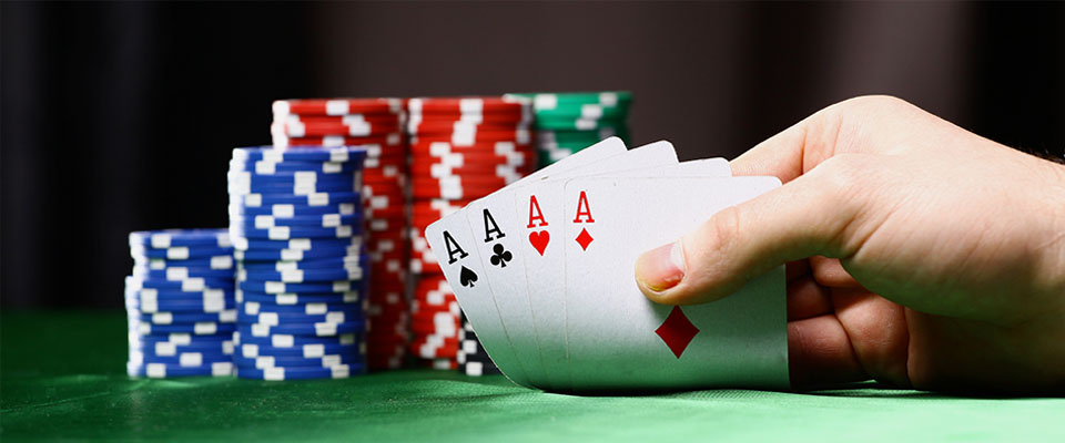 How You Could Generate Income From Playing Online Casino