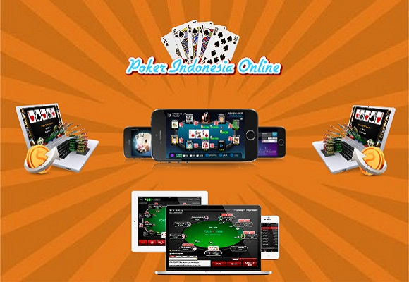 The World Series of Poker or even World Poker Tour
