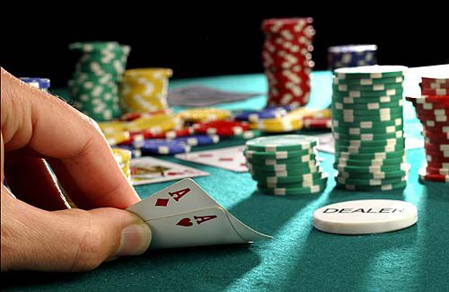 Processing Casino Video Poker Odds Could Reduce The House Advantage