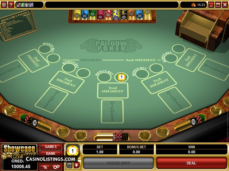 Gambling Poker Players - Bringing The Risk Factor To Light?