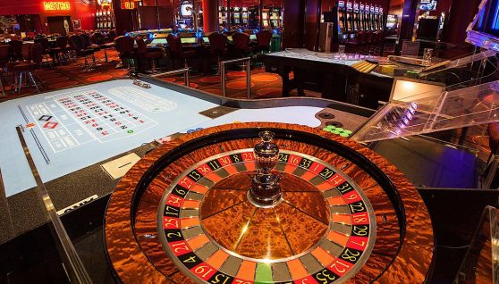 Live Roulette - Ideal Casino Game For Novice Gamblers
