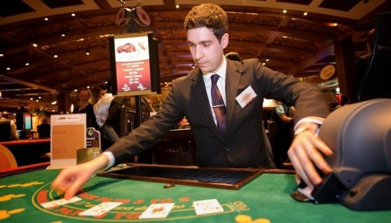 Various Other On The Internet Casino Poker