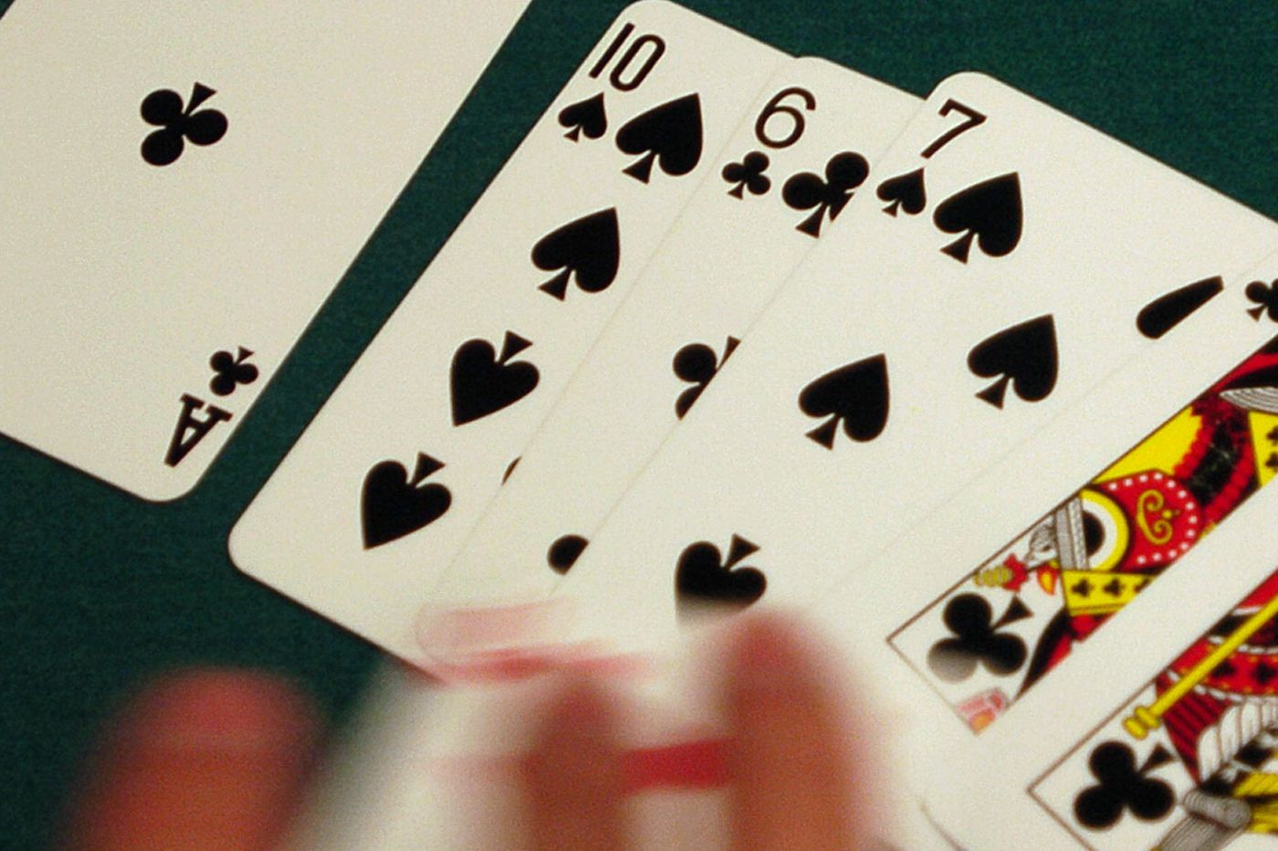 What Self-Driving Cars Will Study On Online Poker