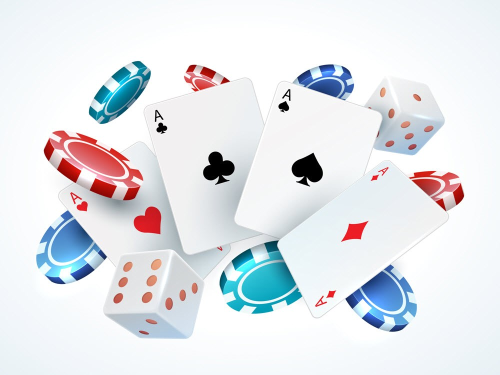 Online Gambling Sites For Real Money