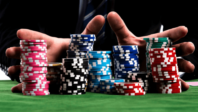 Casino Nights Are The Best Ways To Spend Time With Loved Ones - Gaming