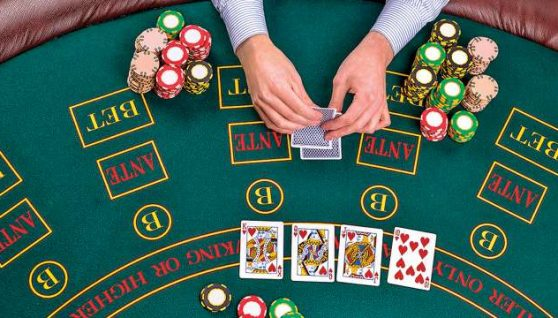 Satisfied Video Gaming With Online Betting