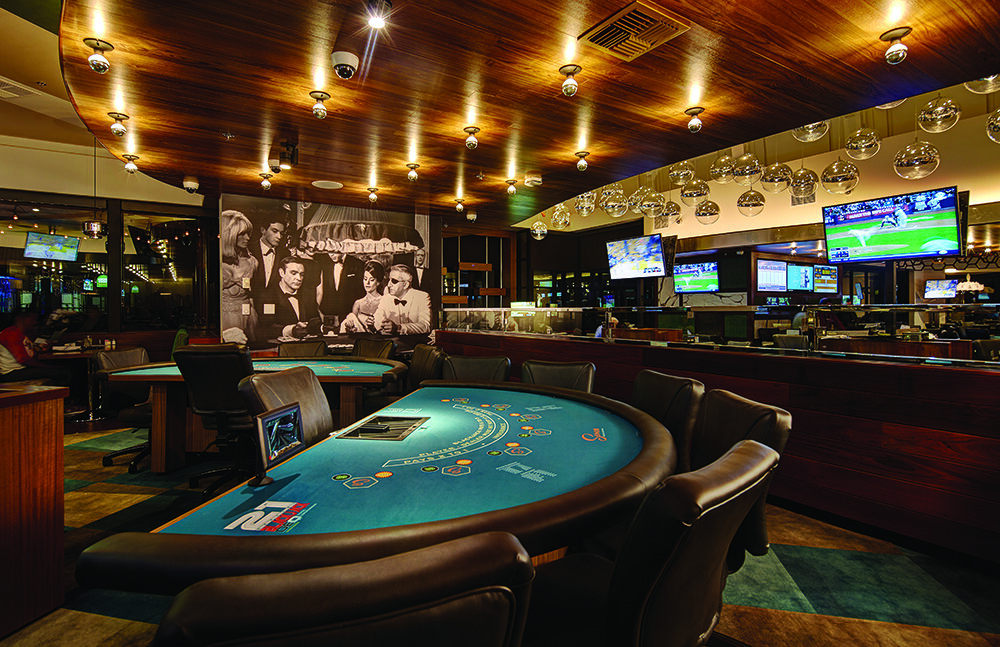 What Makes AN Perfect Sports Betting Application?