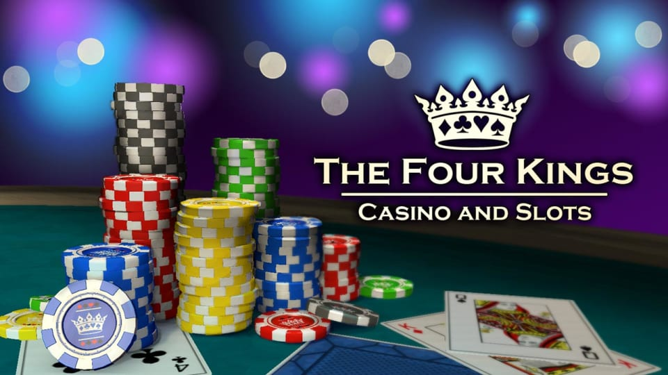 5 Dreadful Mistakes To Prevent While You Do Casino