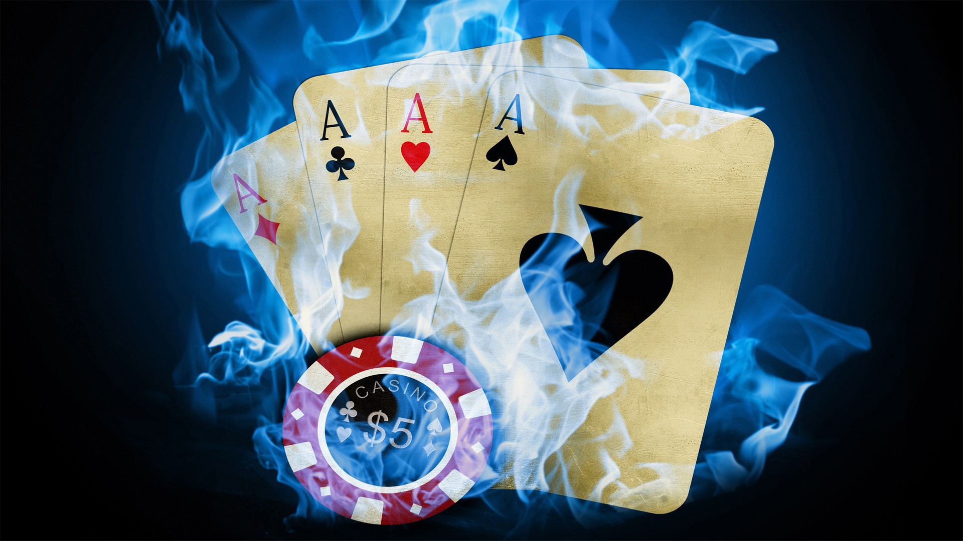 Marriage And Poker Have Extra In Frequent Than You Suppose