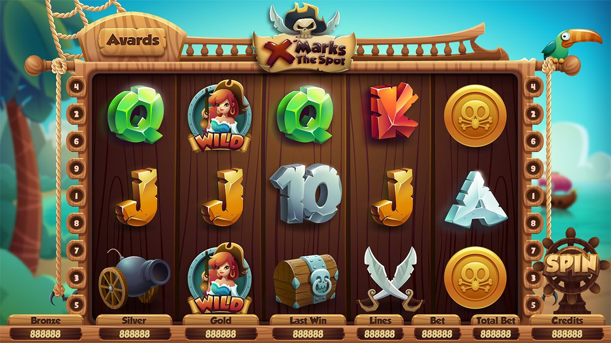 The Secret Of Online Slot That Nobody Is Speaking Around