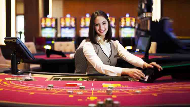 What Can The Music Business Educate You About Slot