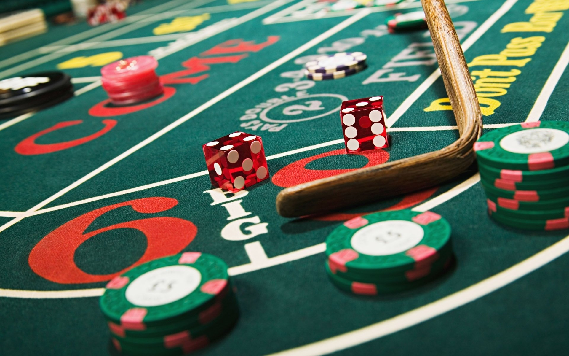 New Definitions About Casino You do not Usually Need To listen to