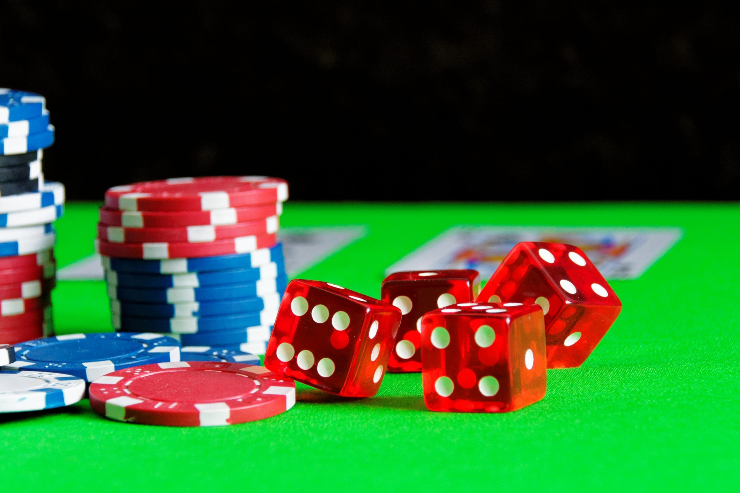 Review What The Professionals Are Stating Concerning Casino