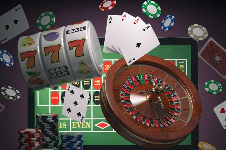 What plays as a soul in casino games?
