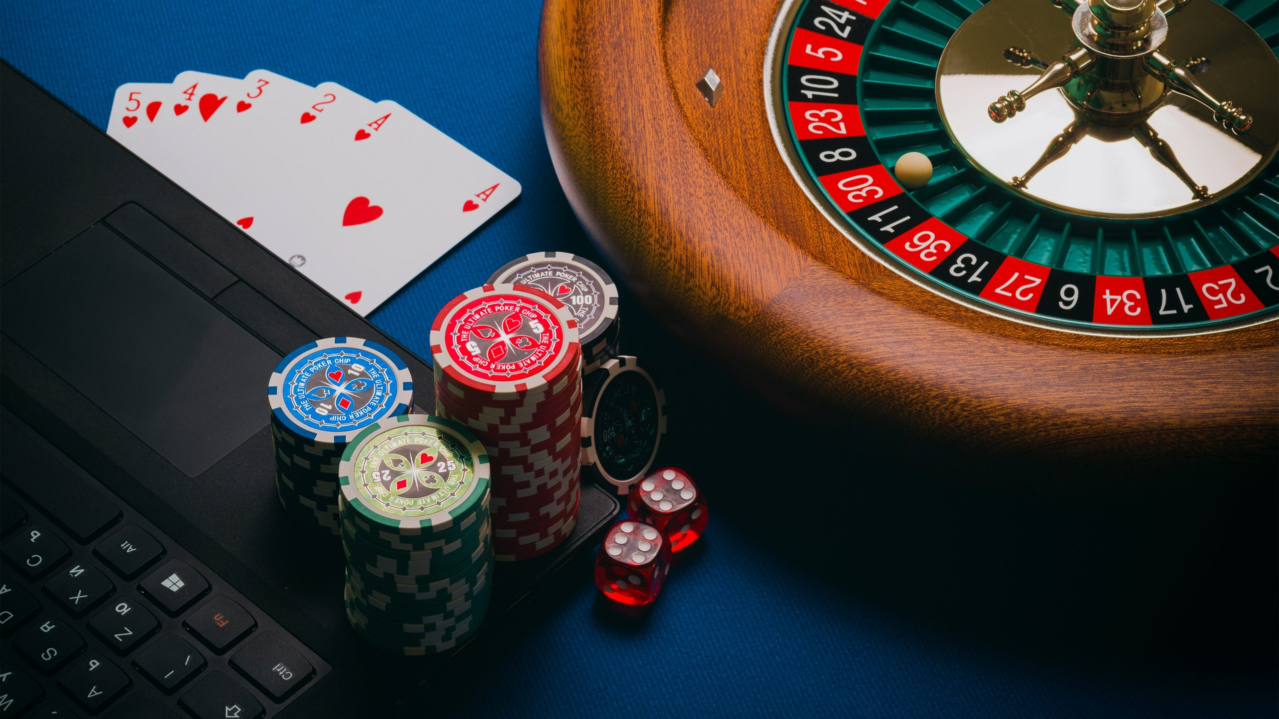The Top 10 Mistakes Made By Starting Casino