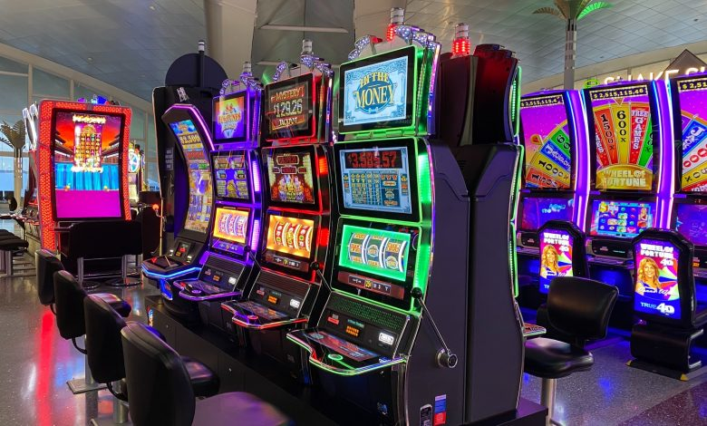 4 Reasons Gambling Online Is A Waste Of Time