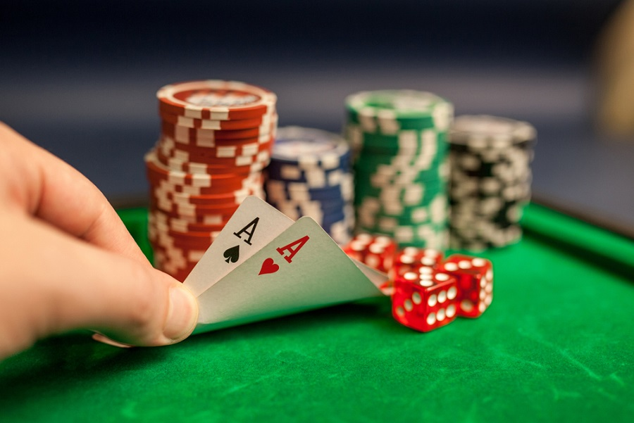 Why Gambling Isn't Any Good Friend To Small Business