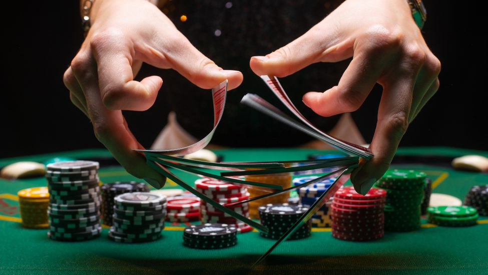 Tips Concerning Poker You Can Not Manage To Miss