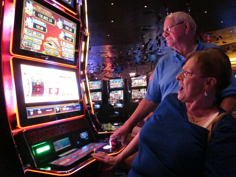 Why You Never See A Gambling That Works