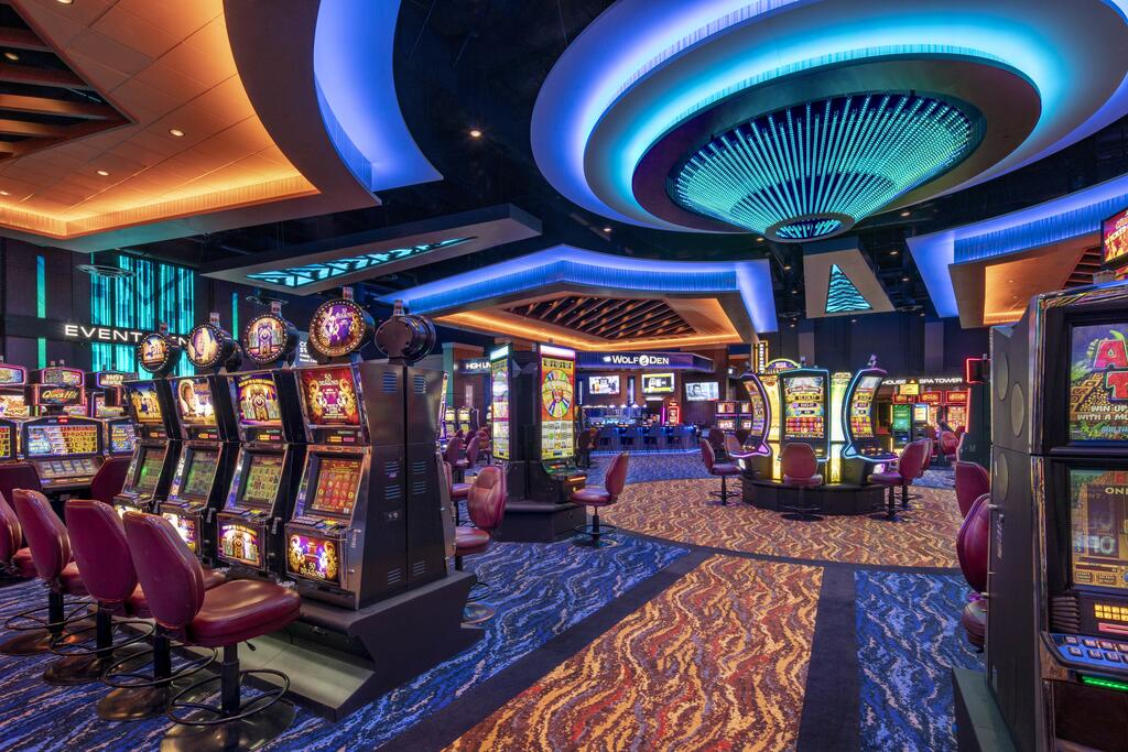10 Tips To Develop Your Casino