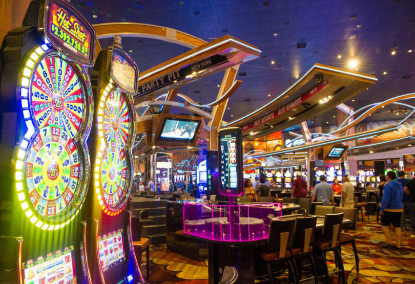 The final word Deal On Online Casino