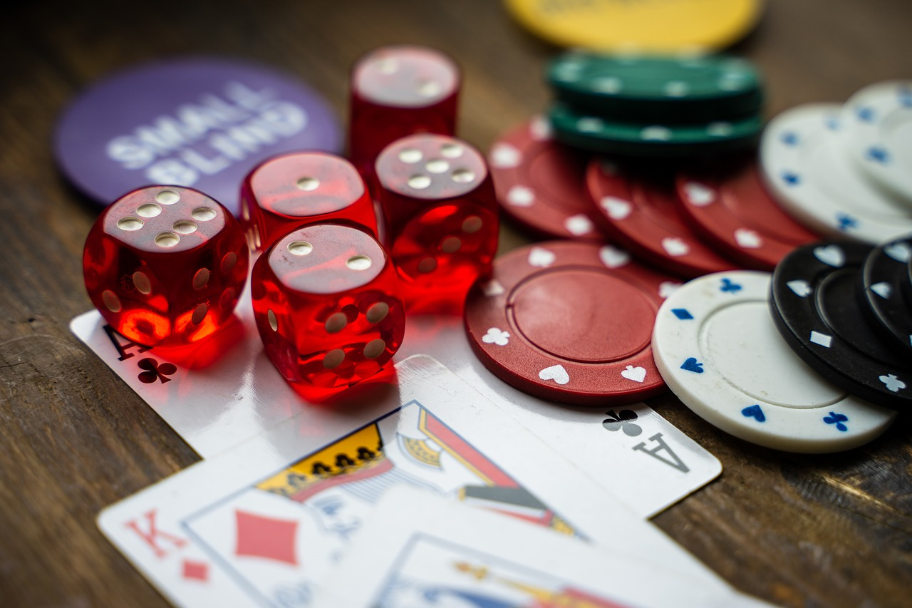 The Single Most Necessary Factor You Have To Know About Gambling