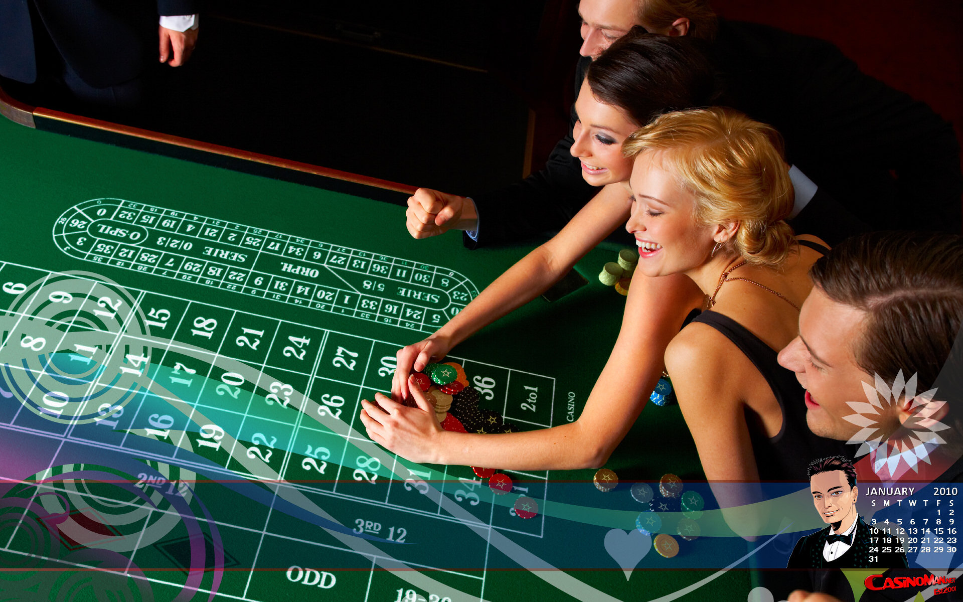 Three Questions And Answers To Gambling